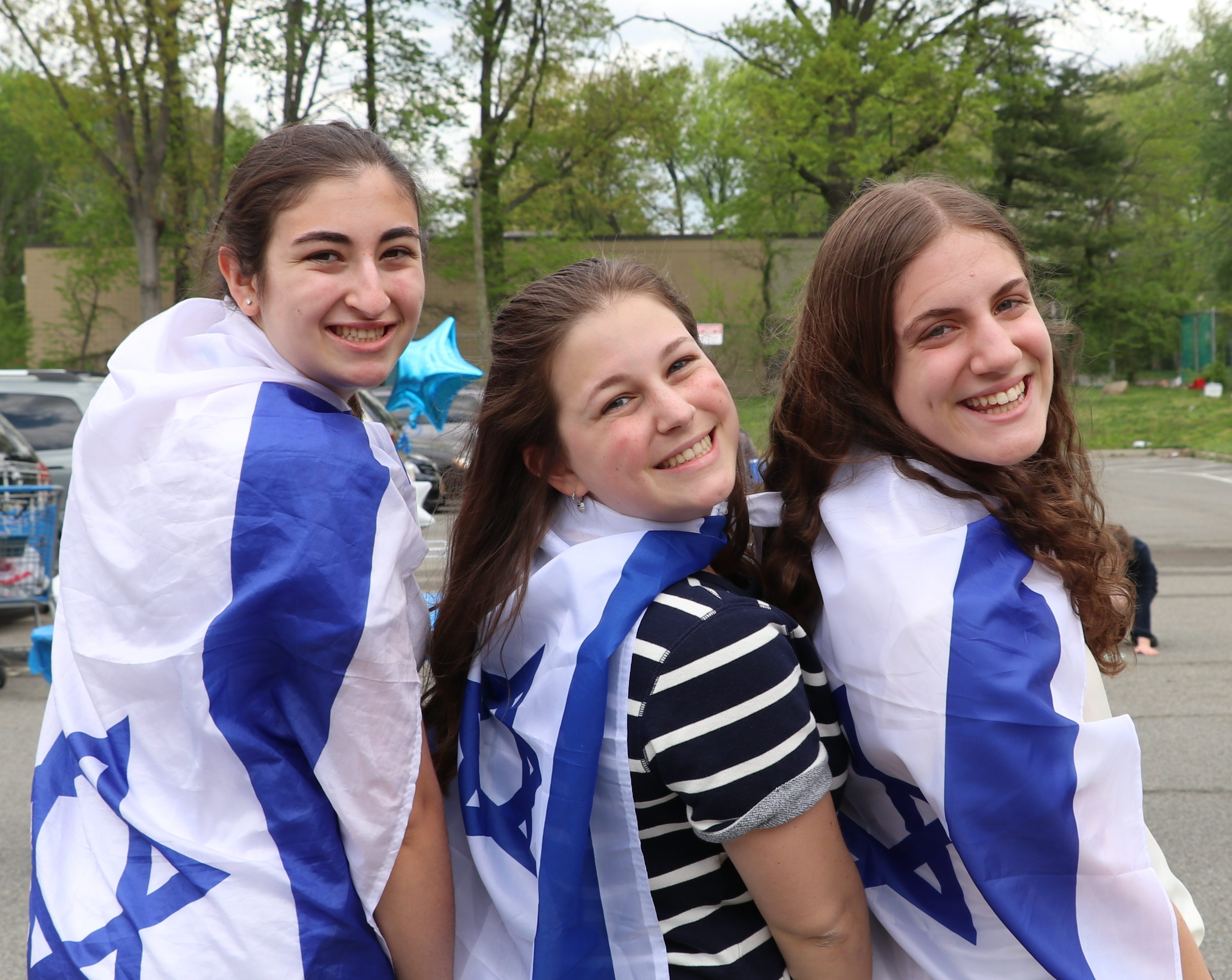 Parnes Hayom program at Ma`ayanot Yeshiva High School for Girls